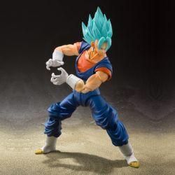 Super Saiyan God SS Vegetto SH Figuarts Event Exclusive Color Edition (Dragon Ball Z)