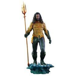 Aquaman Hot Toys MMS518 1/6 action figure (Aquaman)