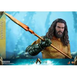 Aquaman Hot Toys MMS518 1/6 action figure (Aquaman)