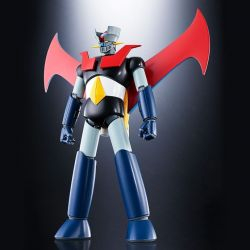 Mazinger Z DC GX-70 SP Soul of Chogokin Anime Color Version (Mazinger)