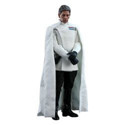 Directeur Krennic Hot Toys MMS519 figurine 1/6 (Star Wars : Rogue One)
