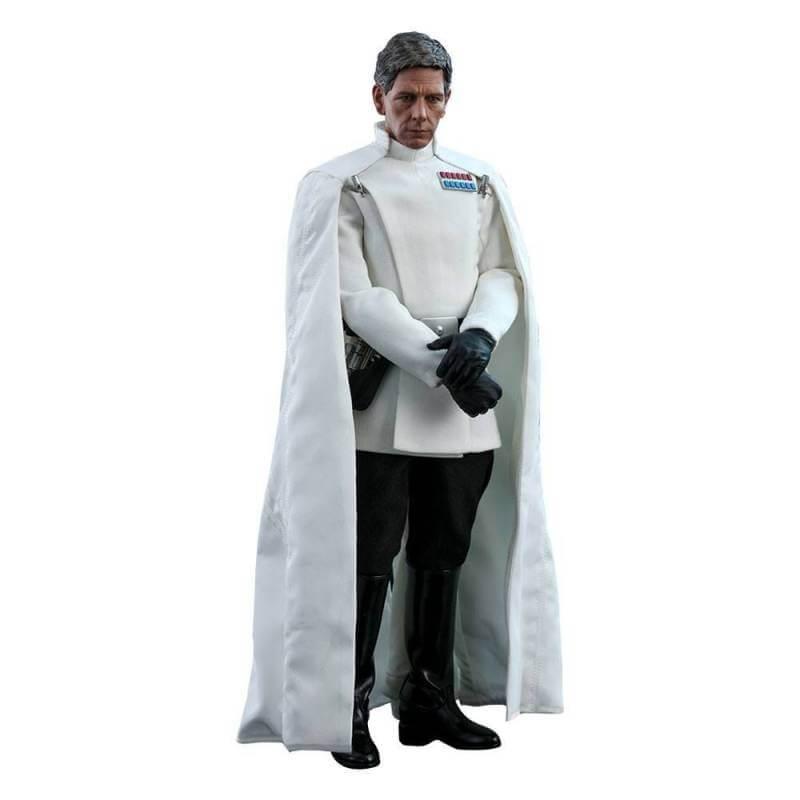 Directeur Krennic Hot Toys MMS519 figurine 1/6 (Star Wars : Rogue One)