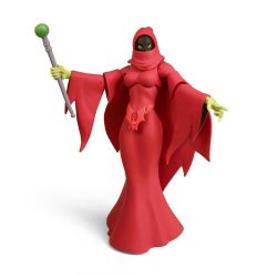 Shadow Weaver MOTU Classics Club Grayskull Wave 4 Super7 18 cm action figure (Masters of the Universe)