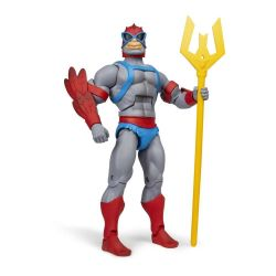 Stratos MOTU Classics Club Grayskull Wave 4 Super7 18 cm action figure (Masters of the Universe)