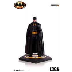 Batman Art Scale Iron Studios 1/10 figure (Batman 1989)