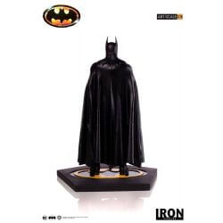 Batman Art Scale Iron Studios Statue 1/10 (Batman 1989)