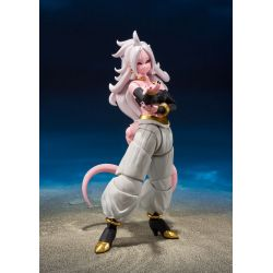 Android 21 C-21 S.H.Figuarts action figure (Dragon Ball Fighterz)
