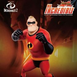 Mr. Incredible Disney Master Craft Beast Kingdom (The Incredibles 2)