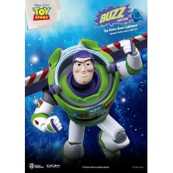 Buzz l'Eclair Dynamic Action Heroes Beast Kingdom figurine articulée (Toy Story)