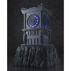 Fire Clock Sanctuary Saint Cloth Myth Diorama (Saint Seiya)