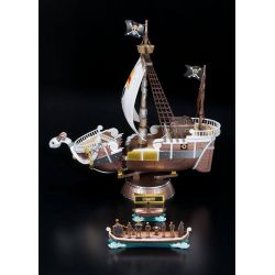 Going Merry 20th Memorial Edition Diecast Chogokin (One Piece)