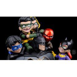 Batman: Family Q-Master diorama (DC Comics)