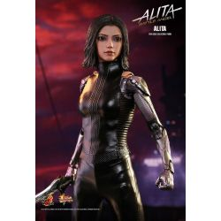 Alita Hot Toys MMS520 1/6 action figure (Alita : Battle Angel)