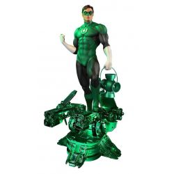 Green Lantern Maquette Tweeterhead Sideshow Collectibles figurine 41 cm (DC Comics)