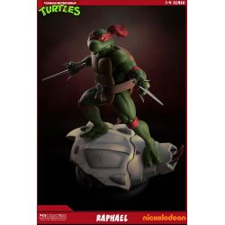 Raphael Pop Culture Shock statue 53 cm (Tortues Ninja)