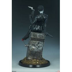 Domino Premium Format Sideshow Collectibles statue 51 cm (X-Men)