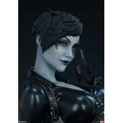 Domino Premium Format Sideshow Collectibles 51 cm statue (X-Men)