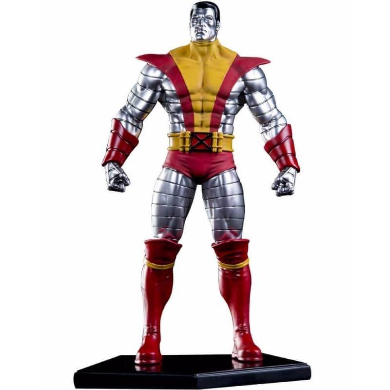 Colossus Classic Art Scale Iron Studios Statuette 1/10 (Marvel Comics)