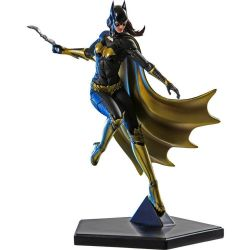 Batgirl Art Scale Iron Studios Statue 1/10 Batman Arkham Knight (DC Comics)