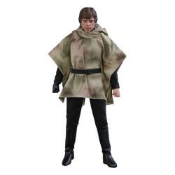 Luke Skywalker Endor Hot Toys MMS516 1/6 Figure (Star Wars VI : Return of the Jedi)