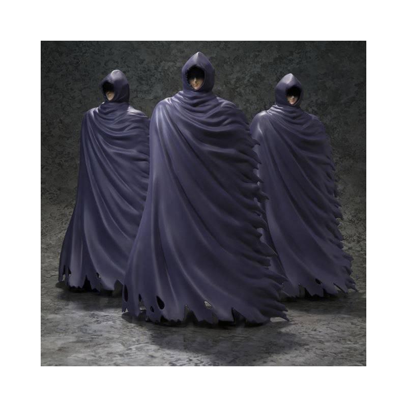 Bandai Saint Seiya Myth Cloth Ex The Three Mysterious Surplice