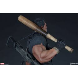 The Punisher Premium Format Sideshow Collectibles 56 cm statue (Marvel Comics)
