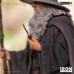 Gandalf Deluxe Art Scale Iron Studios Statue 1/10 (Le Seigneur des Anneaux)