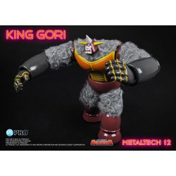 King Gori Metaltech 12 HL Pro figurine 18 cm (Goldorak)