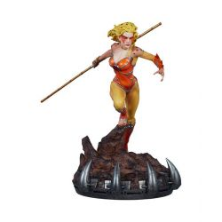 Cheetara Sideshow Collectibles 39 cm statue (ThunderCats)