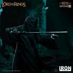 Attacking Nazgul BDS Art Scale Iron Studios Statue 1/10 (Le Seigneur des Anneaux)