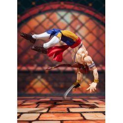Vega SH Figuarts (Street Fighter)