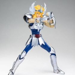 Saint Cloth Myth Cygnus Hyoga V1 Revival 16 cm action figure (Saint Seiya)