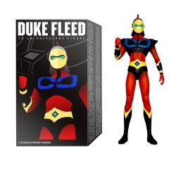 Duke Fleed Pilot Serie Move The Gadget 20 cm figure (Grendizer)