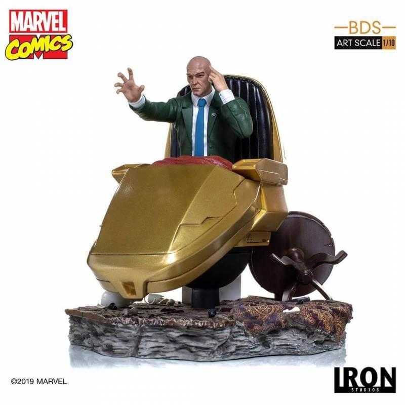 Professor X BDS Art Scale Iron Studios 1/10 figure (Marvel Comics)