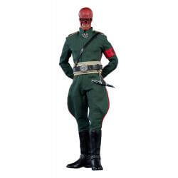 Red Skull Sixth Scale Sideshow Collectibles (Marvel Comics)