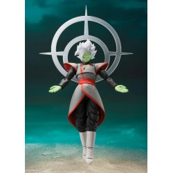 Zamasu Potara Fused SH Figuarts (Dragon Ball Super)