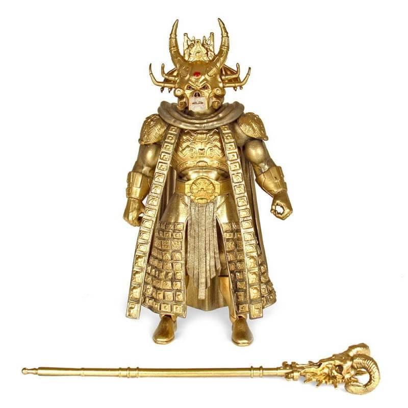 Hyper Skeletor MOTU William Stout Collection Collector's Choice Super7 figurine 18 cm (Les Maîtres de l'Univers)