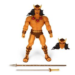 Conan the Barbarian Deluxe Super7 18 cm action figure (Conan)