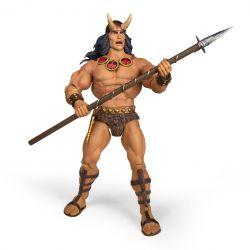 Conan the Barbarian Deluxe Super7 18 cm action figure (Conan)