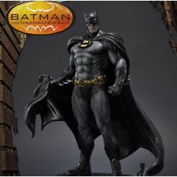 Batman Incorporated Suit Prime 1 Studio statue 1/5 (Batman Arkham Knight)