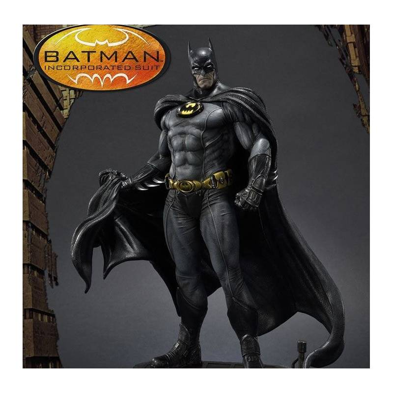Batman Incorporated Suit Prime 1 Studio statue 1/5 (Batman Arkham Knight)