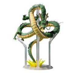 Shenron S.H.Figuarts Dragon Ball Z Bandai 28 cm action figure