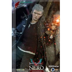 Nero Asmus Collectible Toys figurine articulée 1/6 (Devil May Cry 5)