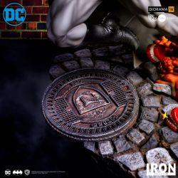 Batman vs Joker Battle by Ivan Reis Iron Studios diorama 1/6 (DC Comics)