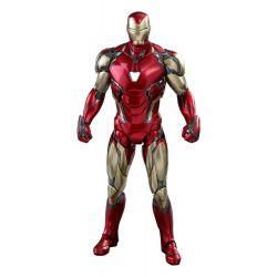 Iron Man Mark LXXXV 85 Hot Toys MMS528D30 1/6 action figure (Avengers : Endgame)