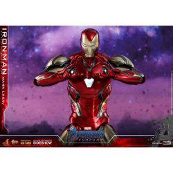 Iron Man Mark LXXXV Hot Toys MMS528D30 1/6 action figure (Avengers : Endgame)