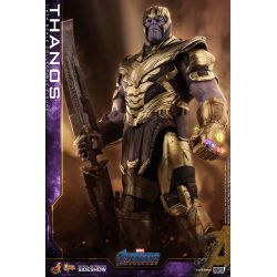 Thanos Hot Toys MMS529 (Avengers : Endgame)