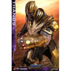 Thanos Hot Toys MMS529 figurine articulée 1/6 (Avengers : Endgame)