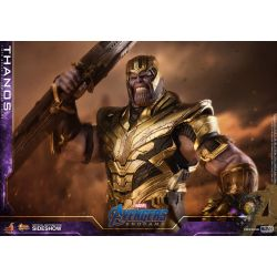 Thanos Hot Toys MMS529 1/6 action figure (Avengers : Endgame)