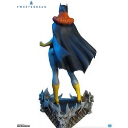 Batgirl Maquette Super Powers Collection Tweeterhead Sideshow Collectibles figurine 41 cm (DC Comics)